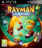 Rayman Legends Cover (Click to enlarge)