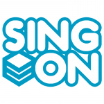 SingOn Cover (Click to enlarge)