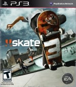 Skate 3 Cover (Click to enlarge)