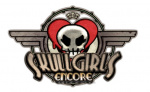 Skullgirls Encore Cover (Click to enlarge)