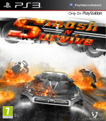 Smash 'N' Survive Cover (Click to enlarge)