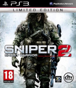 Sniper: Ghost Warrior 2 Cover (Click to enlarge)