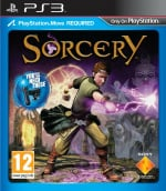 Sorcery Cover (Click to enlarge)