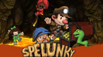 Spelunky Cover (Click to enlarge)