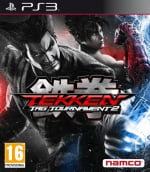 Tekken Tag Tournament 2 Cover (Click to enlarge)