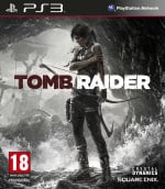 Tomb Raider Cover (Click to enlarge)