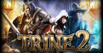 Trine 2 Cover (Click to enlarge)