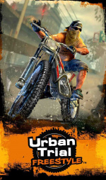 Urban Trial Freestyle Cover (Click to enlarge)