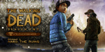 The Walking Dead: Season 2, Episode 4 - Amid the Ruins Cover (Click to enlarge)