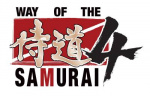 Way of the Samurai 4 Cover (Click to enlarge)