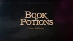 Wonderbook: Book of Potions Cover (Click to enlarge)