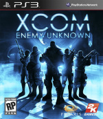 XCOM: Enemy Unknown Cover (Click to enlarge)