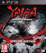 Yaiba: Ninja Gaiden Z Cover (Click to enlarge)