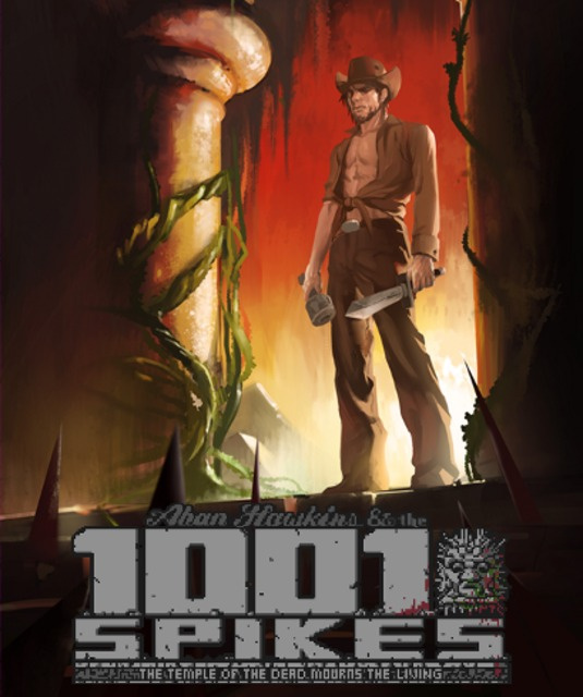 1001 Spikes (PlayStation 4) Review - Push Square