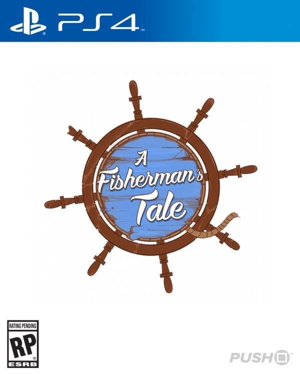 A Fisherman's Tale Review (PS4) | Push Square