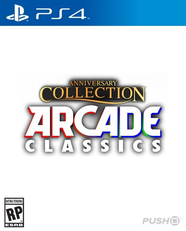 Arcade Classics Anniversary Collection Review (PS4) | Push Square