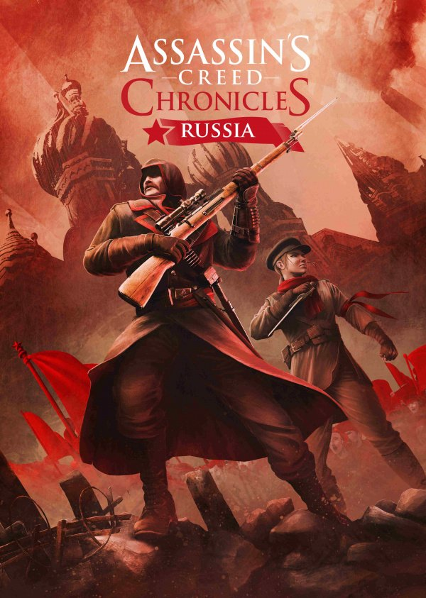 Assassin's Creed Chronicles: Russia Review (PS4) | Push Square