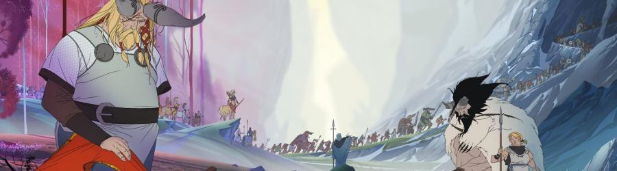 The Banner Saga 2 (PS4)