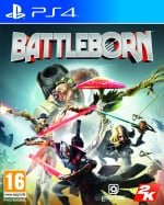 Battleborn Cover (Click to enlarge)