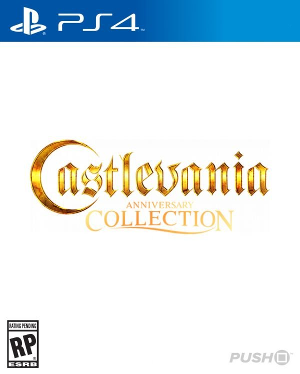 Castlevania Anniversary Collection Review Ps4 Push Square