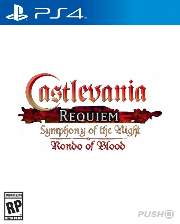 castlevania new generation review