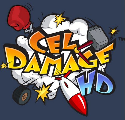 Cel Damage HD (PlayStation 4) Review - Push Square