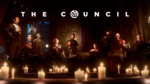 The Council: Episode 1 - The Mad Ones