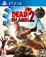 Dead Island 2 Cover (Click to enlarge)