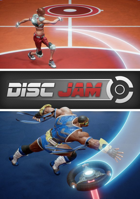 Disc Jam Review Ps4 Push Square
