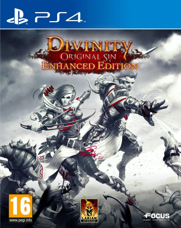 PS4 RPG Divinity: Original Sin Gets Seamless Local and ...