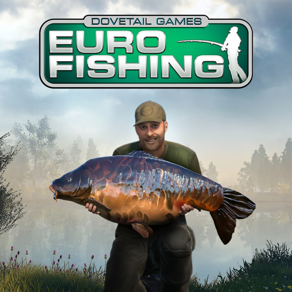 Dovetail games euro fishing ps4 playstation 4 news for Dovetail games fishing