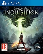 Dragon Age: Inquisition Cover (Click to enlarge)