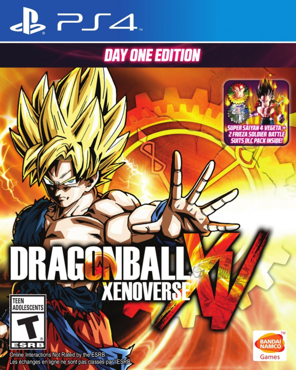 Dragon Ball Xenoverse's Latest Trailer Shows It Has Real