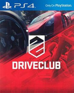 DriveClub Cover (Click to enlarge)