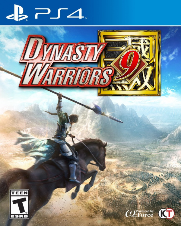 Warriors Movie Clips: Dynasty Warriors 9 Review (PS4)