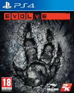 Evolve Cover (Click to enlarge)