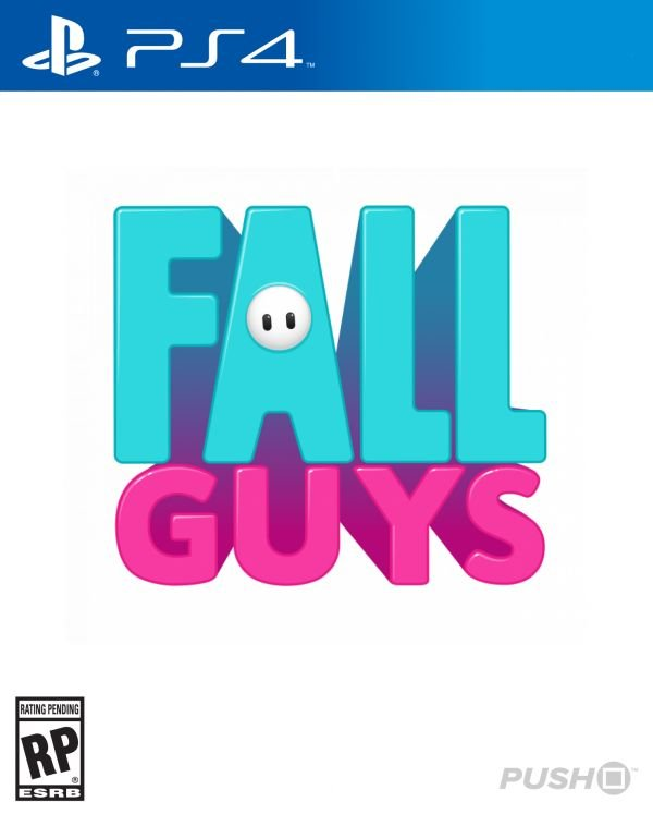 Fall Guys Review Ps4 Push Square