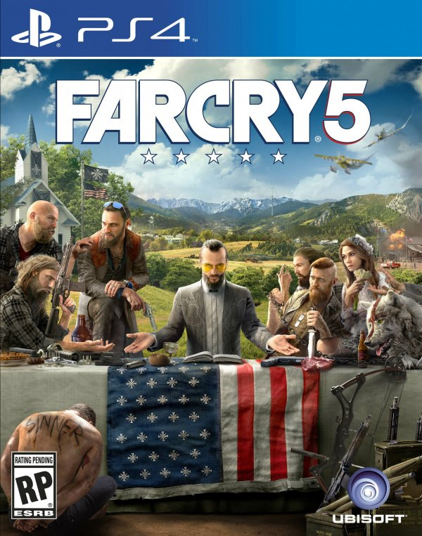 Far Cry 5 Review (PS4) | Push Square