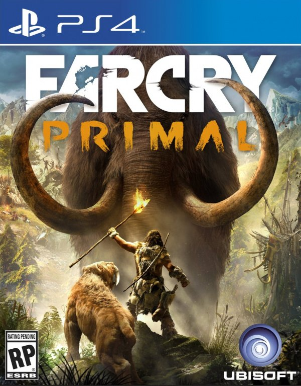 Far Cry Primal Review (PS4) | Push Square