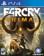 Far Cry Primal Cover (Click to enlarge)
