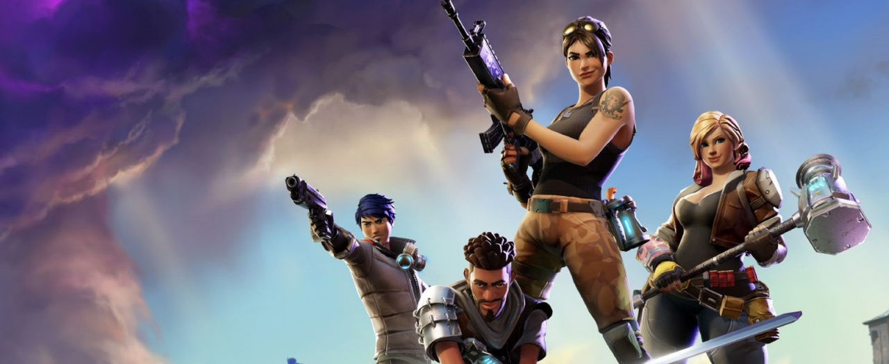 Fortnite (PS4 / PlayStation 4) News, Reviews, Trailer ...