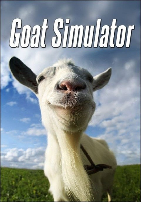 Goat Simulator Review Ps4 Push Square