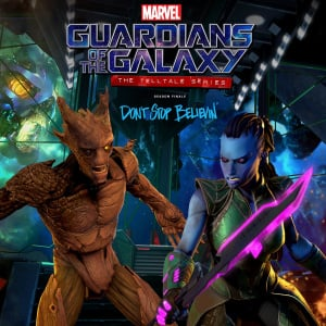 Guardians of the Galaxy: Episode Five - Don't Stop Believin'