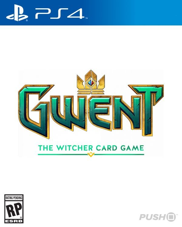 Card Games For Ps4 : Gwent the witcher card game ps playstation news