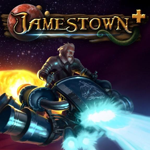 Jamestown+ (PS4 / PlayStation 4) News, Reviews, Trailer ...