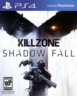 Killzone: Shadow Fall Cover (Click to enlarge)