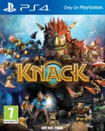 Knack Cover (Click to enlarge)