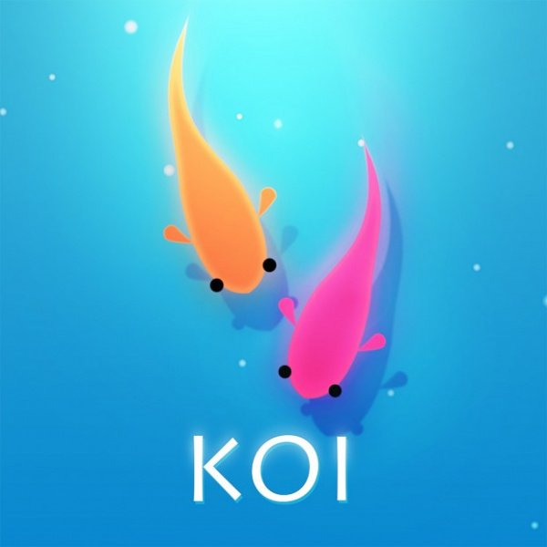 Game Koi