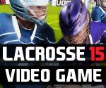 Lacrosse 15