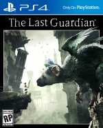 The Last Guardian Cover (Click to enlarge)